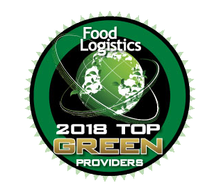 food logistics 2018 top green provider food freshness card