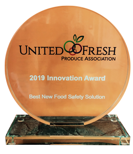 food freshness card best new food safety solution 2019